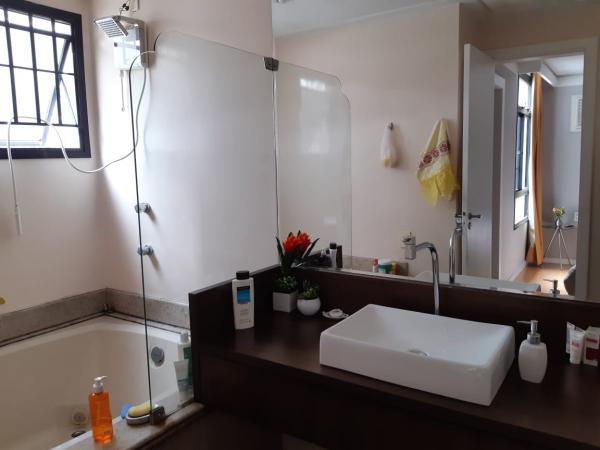 Vitória: Apartamento para venda em Mata da Praia ES, 3 quartos, suíte, 130m2, armários embutidos, 2 vagas de garagem 7