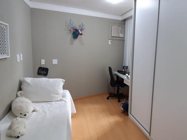 Vitória: Apartamento para venda em Mata da Praia ES, 3 quartos, suíte, 130m2, armários embutidos, 2 vagas de garagem 8