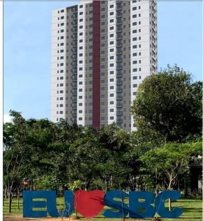 São Bernardo do Campo: Apartamento em lançamento no Santa Terezinha SBC 1