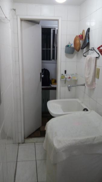 Vitória: Apartamento para venda em Jardim da Penha ES, 2 quartos, suíte, dce, 85m2, frente, armários embutidos, 1 vaga de garagem 11