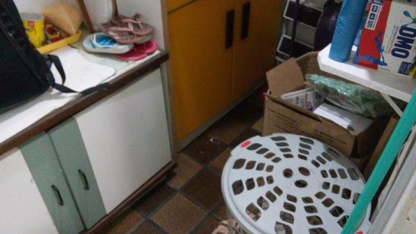 Vitória: Apartamento para venda em Jardim da Penha ES, 2 quartos, suíte, dce, 85m2, frente, armários embutidos, 1 vaga de garagem 15