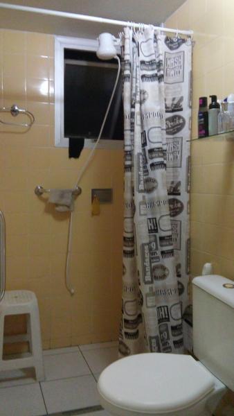 Vitória: Apartamento para venda em Jardim da Penha ES, 2 quartos, suíte, dce, 85m2, frente, armários embutidos, 1 vaga de garagem 18