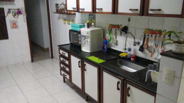 Vitória: Apartamento para venda em Jardim da Penha ES, 2 quartos, suíte, dce, 85m2, frente, armários embutidos, 1 vaga de garagem 4