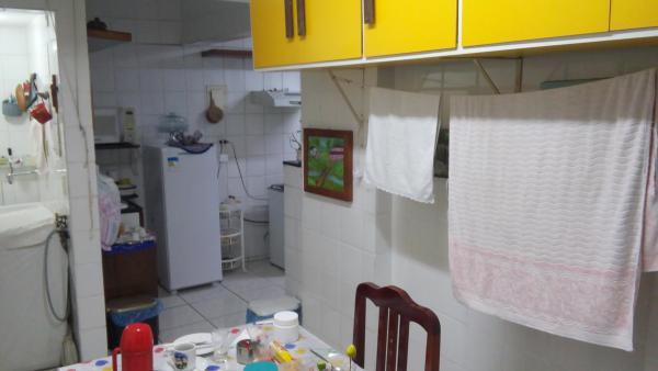 Vitória: Apartamento para venda em Jardim da Penha ES, 2 quartos, suíte, dce, 85m2, frente, armários embutidos, 1 vaga de garagem 7