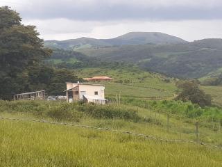 Baependi: Sitio para plantio ou criação de gado em Baependi-MG 1