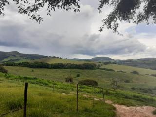 Baependi: Sitio para plantio ou criação de gado em Baependi-MG 8
