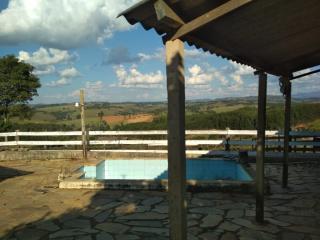 Baependi: Sitio muito agradável em Cruzília-MG 12