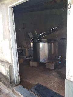Baependi: Sitio muito agradável em Cruzília-MG 13