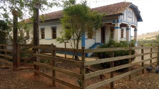 Baependi: Fazenda linda á venda em Aiuruoca-MG 1