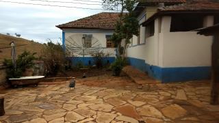 Baependi: Fazenda linda á venda em Aiuruoca-MG 11