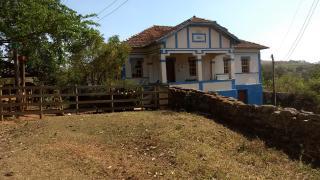 Baependi: Fazenda linda á venda em Aiuruoca-MG 2