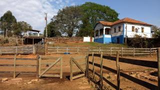 Baependi: Fazenda linda á venda em Aiuruoca-MG 8