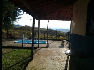 Baependi: Fazenda de 43 Hectares em Conceição 8