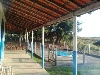 Baependi: Fazenda de 43 Hectares em Conceição 9