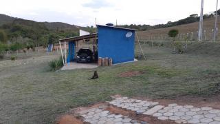 Baependi: Chácara á venda em Soledade de Minas 1