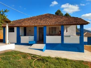 Baependi: Fazenda 64 Hectares á venda em Carvalhos-MG 1