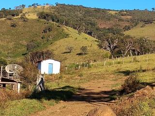 Baependi: Fazenda 64 Hectares á venda em Carvalhos-MG 16