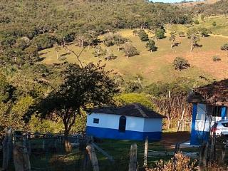 Baependi: Fazenda 64 Hectares á venda em Carvalhos-MG 3