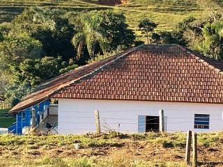 Baependi: Fazenda 64 Hectares á venda em Carvalhos-MG 6