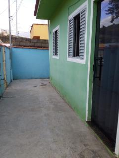 Baependi: Casa loteamento do Zequinha em Baependi-MG 2
