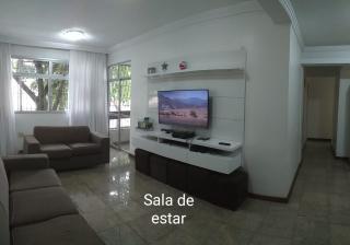 Vitória: Apartamento para venda em Jardim da Penha ES, 3 quartos, suíte, 139m2, Sol da manhã, frente, armários embutidos, 1 vaga de garagem 1