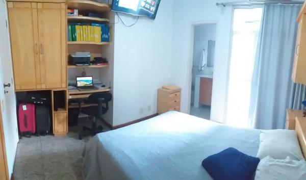 Vitória: Apartamento para venda em Jardim da Penha ES, 3 quartos, suíte, 139m2, Sol da manhã, frente, armários embutidos, 1 vaga de garagem 11