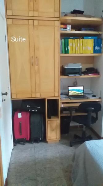 Vitória: Apartamento para venda em Jardim da Penha ES, 3 quartos, suíte, 139m2, Sol da manhã, frente, armários embutidos, 1 vaga de garagem 12