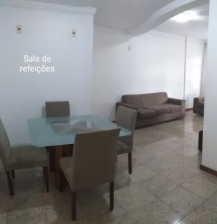 Vitória: Apartamento para venda em Jardim da Penha ES, 3 quartos, suíte, 139m2, Sol da manhã, frente, armários embutidos, 1 vaga de garagem 2