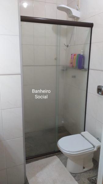 Vitória: Apartamento para venda em Jardim da Penha ES, 3 quartos, suíte, 139m2, Sol da manhã, frente, armários embutidos, 1 vaga de garagem 3
