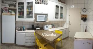 Vitória: Apartamento para venda em Jardim da Penha ES, 3 quartos, suíte, 139m2, Sol da manhã, frente, armários embutidos, 1 vaga de garagem 4