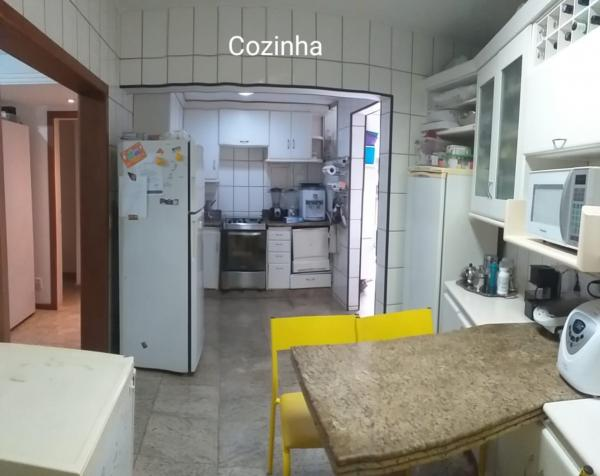 Vitória: Apartamento para venda em Jardim da Penha ES, 3 quartos, suíte, 139m2, Sol da manhã, frente, armários embutidos, 1 vaga de garagem 5