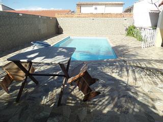 Guaratiba-Maricá, Casa C/1 Salão No 2º Pavimento C/Vista, Área Gourmet C/Piscina.