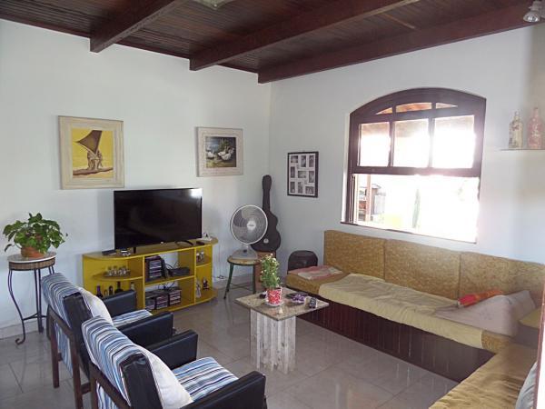 Maricá: Guaratiba-Maricá, Casa C/1 Salão No 2º Pavimento C/Vista, Área Gourmet C/Piscina. 10