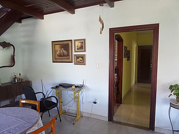Maricá: Guaratiba-Maricá, Casa C/1 Salão No 2º Pavimento C/Vista, Área Gourmet C/Piscina. 11