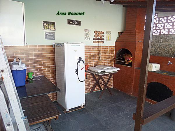 Maricá: Guaratiba-Maricá, Casa C/1 Salão No 2º Pavimento C/Vista, Área Gourmet C/Piscina. 2
