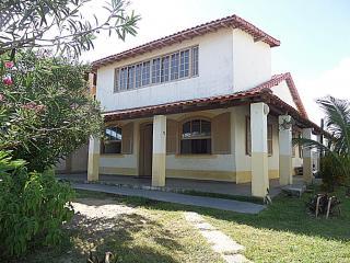 Maricá: Guaratiba-Maricá, Casa C/1 Salão No 2º Pavimento C/Vista, Área Gourmet C/Piscina. 5