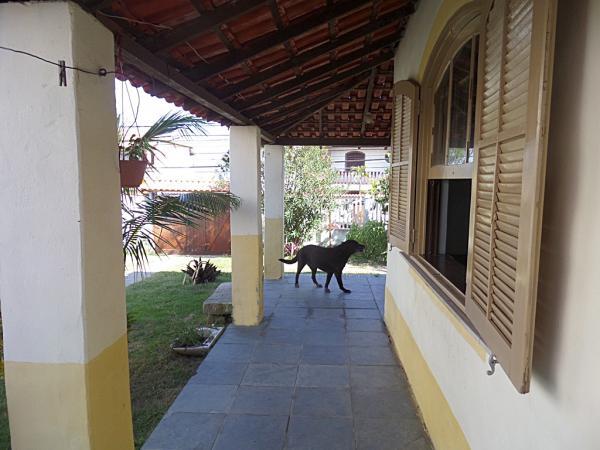 Maricá: Guaratiba-Maricá, Casa C/1 Salão No 2º Pavimento C/Vista, Área Gourmet C/Piscina. 6