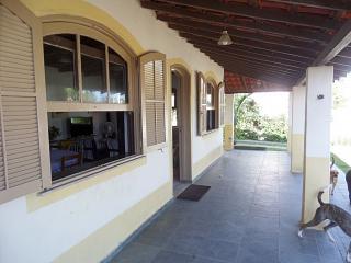 Maricá: Guaratiba-Maricá, Casa C/1 Salão No 2º Pavimento C/Vista, Área Gourmet C/Piscina. 8