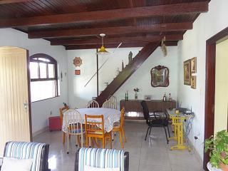 Maricá: Guaratiba-Maricá, Casa C/1 Salão No 2º Pavimento C/Vista, Área Gourmet C/Piscina. 9