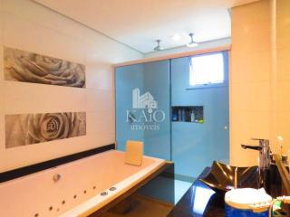 Guarulhos: Apartamento 115m², Mobiliado, Hidro, 2 vagas 1