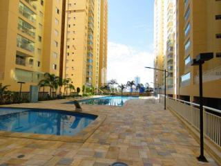 Guarulhos: Apartamento 115m², Mobiliado, Hidro, 2 vagas 11