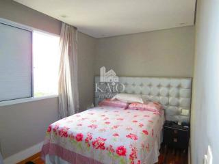Guarulhos: Apartamento 115m², Mobiliado, Hidro, 2 vagas 2