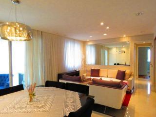 Guarulhos: Apartamento 115m², Mobiliado, Hidro, 2 vagas 3