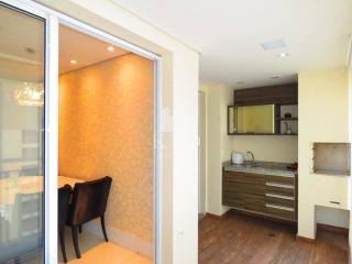 Guarulhos: Apartamento 115m², Mobiliado, Hidro, 2 vagas 5