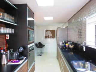 Guarulhos: Apartamento 115m², Mobiliado, Hidro, 2 vagas 6