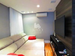 Guarulhos: Apartamento 115m², Mobiliado, Hidro, 2 vagas 7