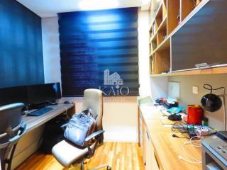 Guarulhos: Apartamento 115m², Mobiliado, Hidro, 2 vagas 9