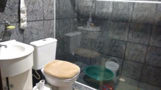 Navegantes: Casa 03 dormitórios sendo uma suíte pátio com piscina Navegantes Centro 13