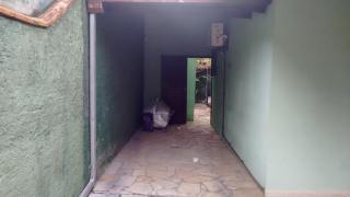 Navegantes: Casa 03 dormitórios sendo uma suíte pátio com piscina Navegantes Centro 5