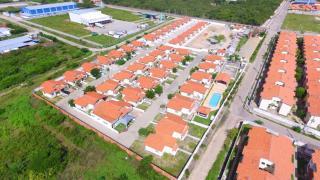 Horizonte: Lindas casas a venda em Condomínio no Horizonte, Ceará 12